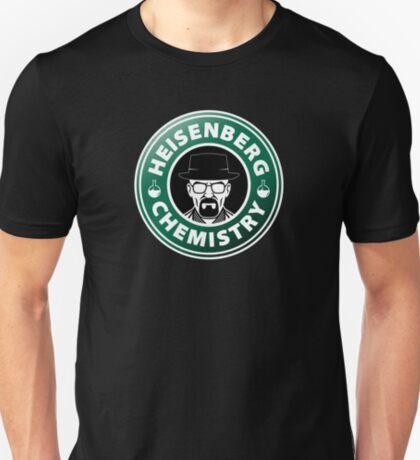 Heisenberg Chemistry T-Shirt