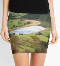The Fertile Vale Mini Skirt