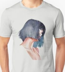 Pulp Fiction Aesthetic Short Hair T-Shirt