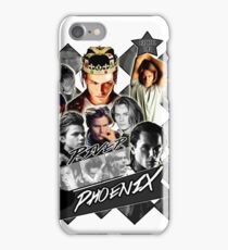 River Phoenix Design Part 2 iPhone Case/Skin