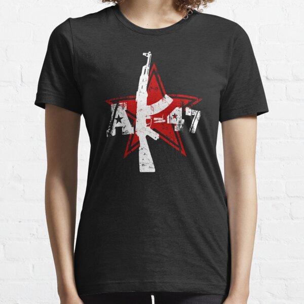AK-47 Essential T-Shirt