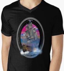 fotogradia de barco zoom T-Shirt