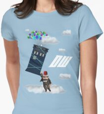 DW Womens Fitted T-Shirt
