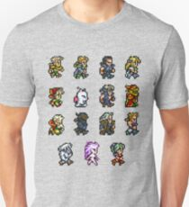 FINAL FANTASY VI Unisex T-Shirt