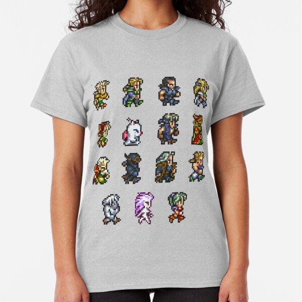 FINAL FANTASY VI Classic T-Shirt