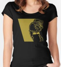 Nash SFV Women's Fitted Scoop T-Shirt