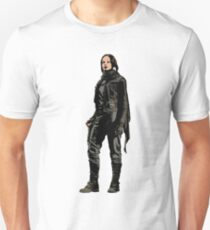 Jyn Erso - Star Wars: Rogue One II - White Unisex T-Shirt