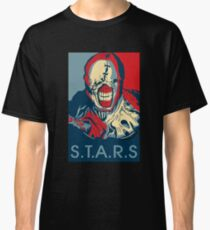 S.T.A.R.S Classic T-Shirt