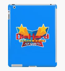 DieHard: Hardcore Series Logo iPad Case/Skin
