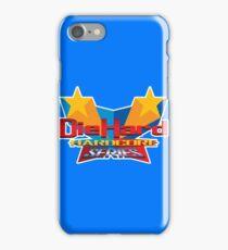 DieHard: Hardcore Series Logo iPhone Case/Skin