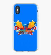 DieHard: Hardcore Series Logo iPhone Case