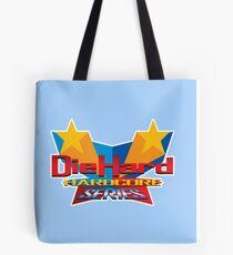 DieHard: Hardcore Series Logo Tote Bag
