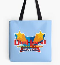 DieHard: Hardcore Series Logo Tote Bag