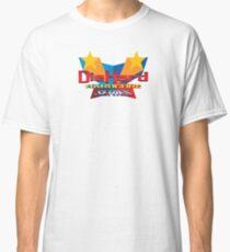 DieHard: Hardcore Series Logo Classic T-Shirt
