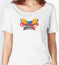 DieHard: Hardcore Series Logo Women's Relaxed Fit T-Shirt