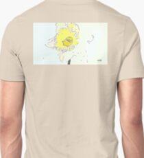 16 01281 f illustrator scx Unisex T-Shirt