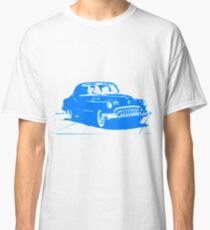 Old car Classic T-Shirt