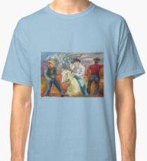 Arizona Cowboys  Classic T-Shirt