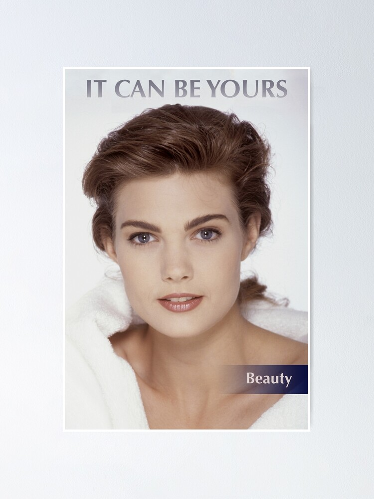 Alternate view of IT CAN BE YOURS: Beauty Poster