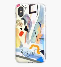Shop Window #3 iPhone Case/Skin