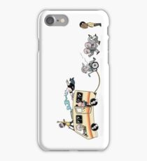 Breaking Bad iPhone Case/Skin