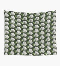 Dreaming of Spring's Return Wall Tapestry