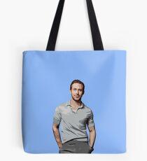 Ryan Gosling 7 Tote Bag
