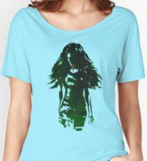 viper Women's Relaxed Fit T-Shirt