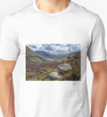 View from Ben Crom Unisex T-Shirt