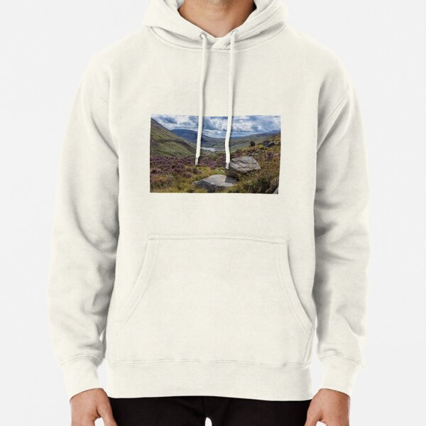 View from Ben Crom Pullover Hoodie