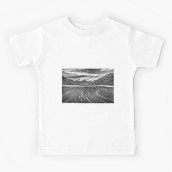 Silent Valley 2 Kids T-Shirt