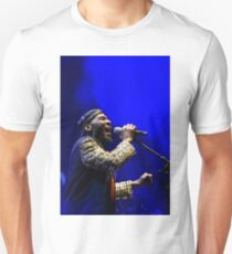 The wonderful Jimmy Cliff 7 (c)(h) by expressive photos ! Olao-Olavia by Okaio Créations  Unisex T-Shirt