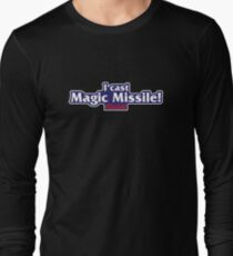 I Cast Magic Missile! T-Shirt