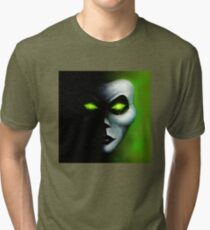 The Wight Jester Tri-blend T-Shirt