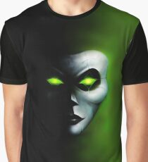 The Wight Jester Graphic T-Shirt