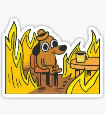 This is Fine Sticker