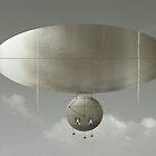 flat zepp by Nikolay Semyonov