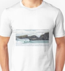 Carrick-a-Rede Rope Bridge Unisex T-Shirt