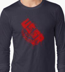 Russian Red Long Sleeve T-Shirt