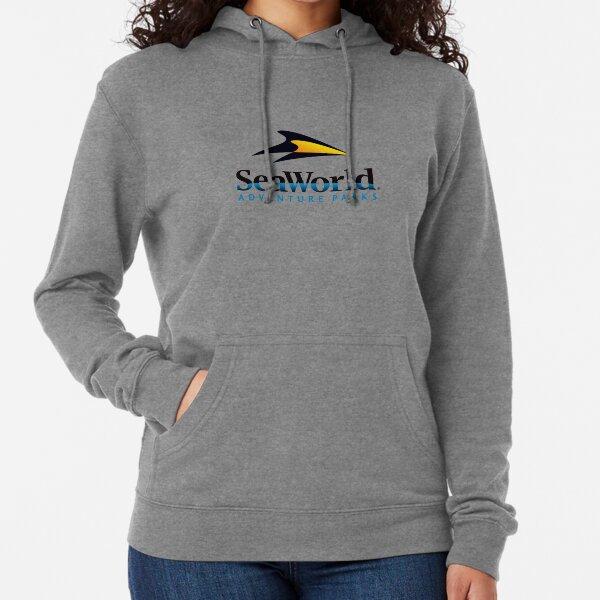 Seaworld Lightweight Hoodie
