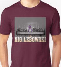 Jesus Quintana Last Supper - The Big Lebowski T-Shirt