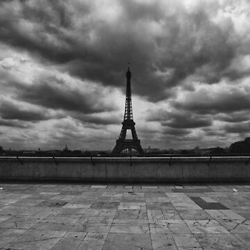 We'll Always Have Paris by vanpeltfoto