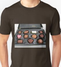 Chocolate Decadance Unisex T-Shirt