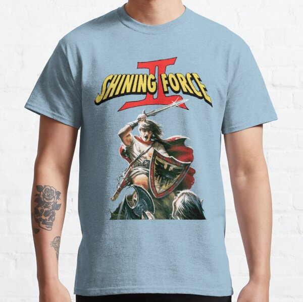 Shining Force 2 Classic T-Shirt