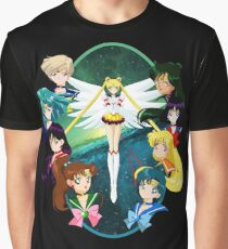 Sailor StarS Graphic T-Shirt