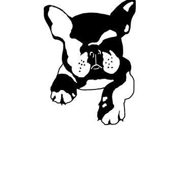 Pug Puppy by HaRaKiRi