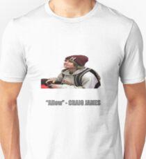 Craig - Allow T-Shirt
