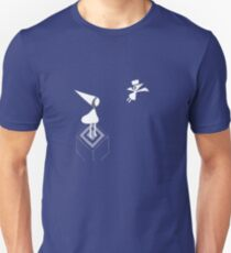 Monument Valley App T-Shirt