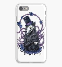 Dead aristocrats iPhone Case/Skin