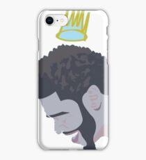 J. Cole iPhone Case/Skin